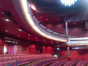 theatre lighting rails